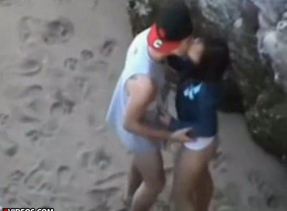fudendo na praia videos de sexo anal