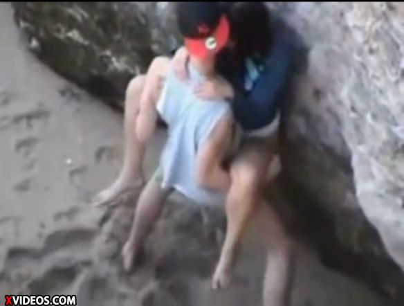 fudendo na praia videos de sexo com coroas